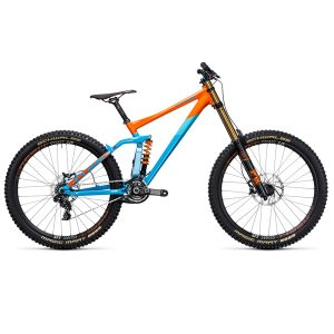 Cube TWO15 HPA SL 27.5 MTB 7 Speed 2017 Men
